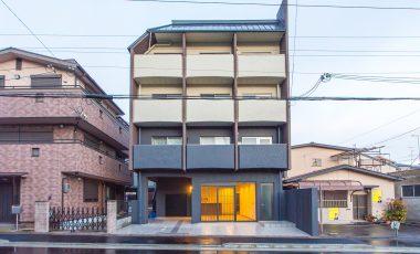 七本松ホテル